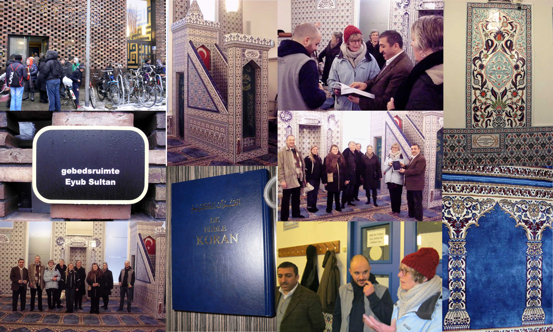 Heerlijke gedachten 20 geheugen van oost for Turkse kapper amsterdam oost