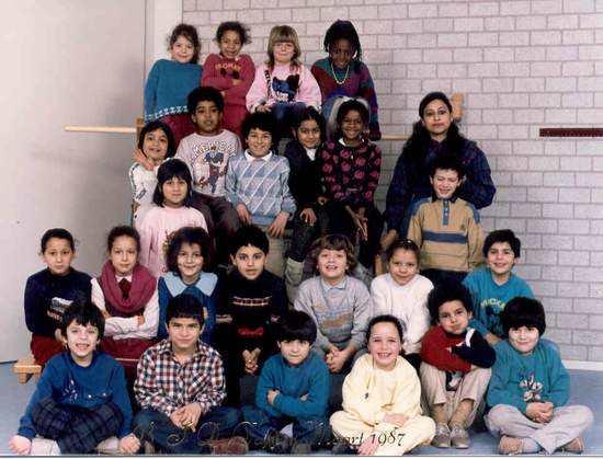 Naar school in oost geheugen van oost for Turkse kapper amsterdam oost