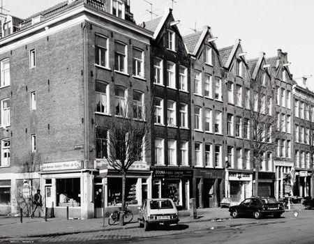 Dapperstraat 24 geheugen van oost for Bakkerij amsterdam west