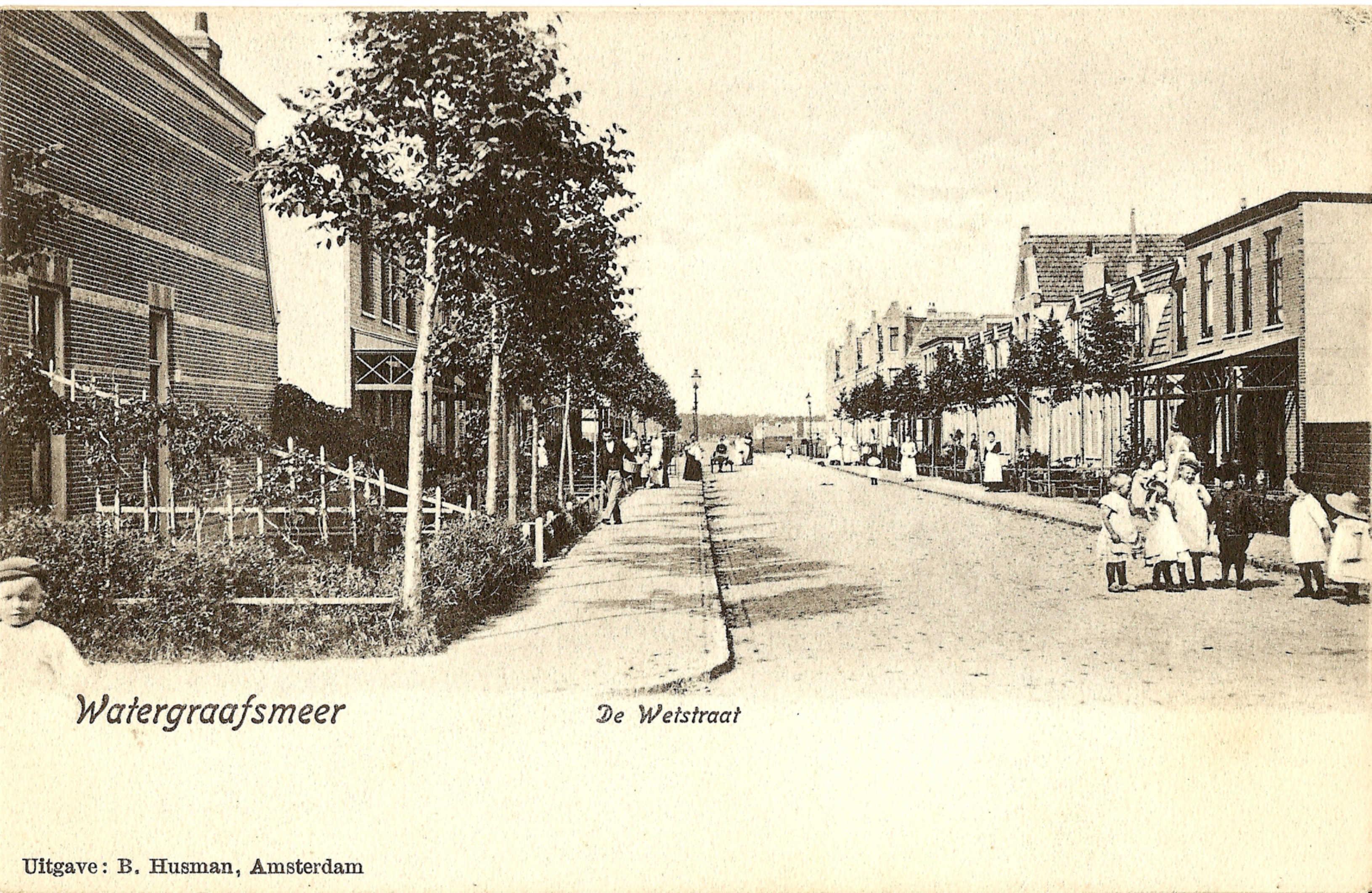 De wetstraat geheugen van oost for B b ad amsterdam centro