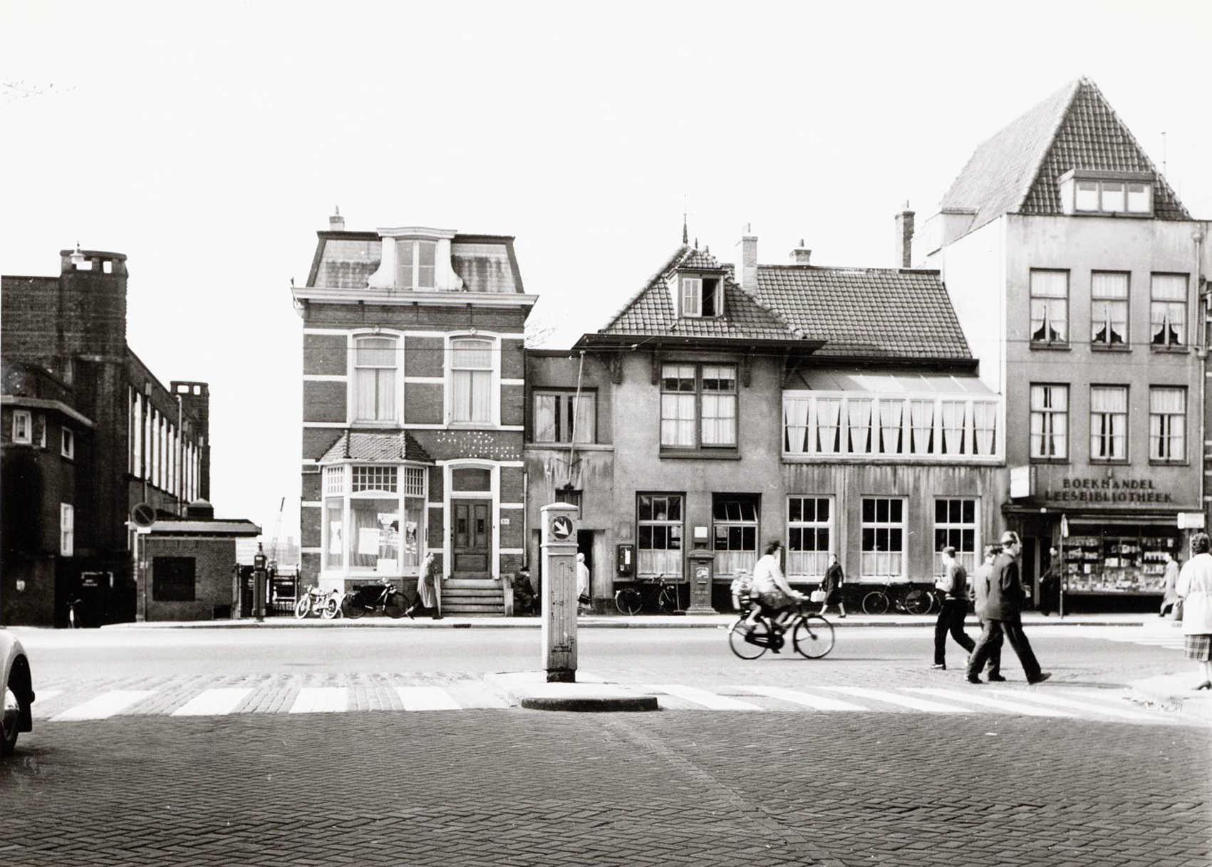 boekhandel amsterdam oost