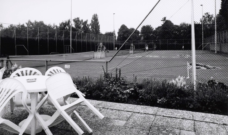 Tennisvereniging Middenweg 1996
