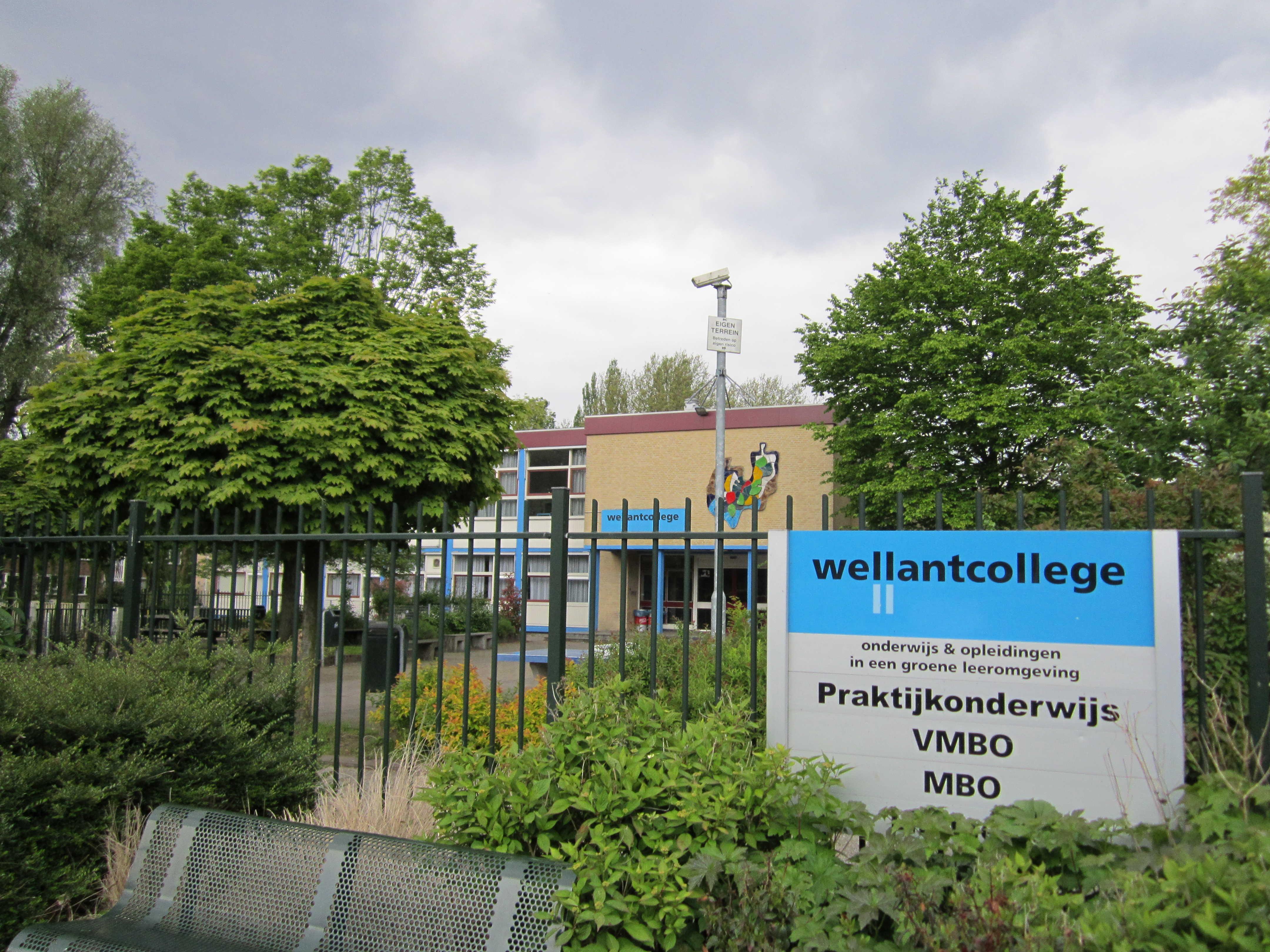 Wellantcollege Houten