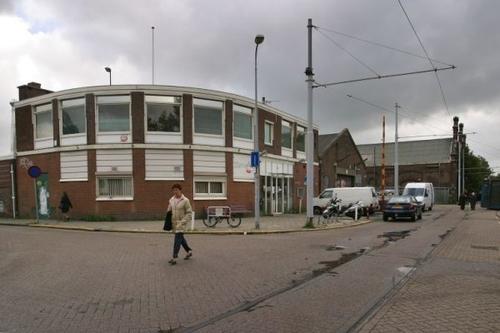 foto rails, afkomstig Beeldbank Amsterdam Archief